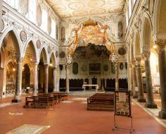 Duomo - Basilica di Santa Restituta