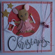 Zoals ik al eerder zei er is een muizenplaag.....ook deze week nog eentje! Doen jullie ook deze week weer gezellig mee? http://52weeks...