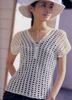 Crochet free patterns!