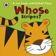 Whose... Stripes?(Other):9781409305583