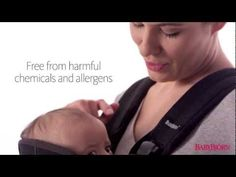 This video shows all the benefits of using BABYBJÖRN Baby Carrier One - the multifunctional front and back baby carrier.