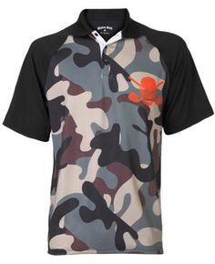 5687125a3 12 Best Crazy Golf Shirts images   Crazy golf, Golf shirts, Golf Fashion