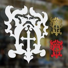 Castlevania Belmont Family Crest Decal Vampire Hunter D, Demon Hunter, Cosplay Ideas, Costume Ideas, Belmont Castlevania, Castlevania Netflix, Trevor Belmont, Family Crest, Easy Install