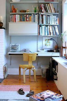 15 Best DIY Home Organization ProjectsModern Home Interior Design