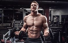 Don't settle for one rep of an exercise when you can do one-and-a-half reps. Adding an extra half rep to any move maximizes muscle tension—one of the main drivers of muscle growth—by overloading the mid-range of an exercise. Related: THE 21-DAY METASHRED—an At-Home Body-Shredding Program That Strips Away Fat and Reveals Rock-Hard Muscle