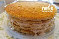 Bal Kaymak Pastası 7 Turkish Baklava, Apple Pie, Chocolate Cake, Breakfast, Desserts, Food, Kitchens, Recipes, Kuchen