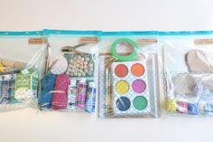 20 DIY Craft Kits for Kids [gift ideas] Kids Craft Box, Diy Crafts For Kids, Gifts For Kids, Diy Niños Manualidades, Art Kits For Kids, Arts And Crafts Kits, Homemade Art, Diy Gifts For Boyfriend, Diy Kits
