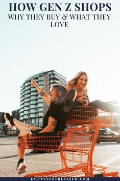 Are your Gen Z kids somewhat of a mystery to you? Here's the scoop on how Gen Z shops, including the trends they love and why they buy. Free Shopping Cart, Fire Image, Seasons Of Life, Fashion And Beauty Tips, Teenage Dream, Adult Children, Kids, Parenting Teens, Nature Images