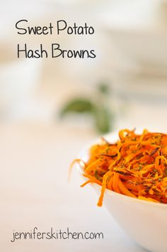 The most delicious way to eat sweet potatoes (Healthy Recipe)