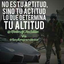 "#ManUp #LaPuraNeta #AllTrue #ActorsLife  ""It is your attitude, not your aptitude, that determines your altitude."" – Zig Ziglar"