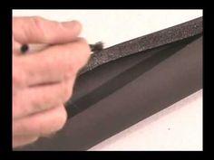 04_Applying Adhesive - Fundamentals Armaflex Elastomeric Foams - YouTube