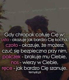 Może i tak. Best Quotes, Love Quotes, Nobody Loves Me, Motivational Quotes, Inspirational Quotes, All You Need Is Love, My Love, Happy Photos, More Than Words