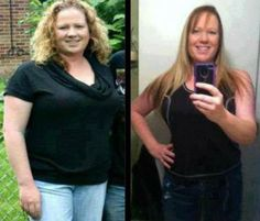 """Kim looks awesome!! """"I've successfully managed to keep my weight off and now plan to start my second goal and tone up for summer. Skinny fiber has made my impossible possible!"""" Achieve your dreams naturally! Get Started today on YOUR Journey to a New you! Start HERE --> WWW.BCOOPERSBC.COM"""