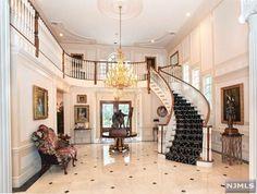 Estate for Sale at Arrowwood Estate Saddle River, New Jersey,07458 United States