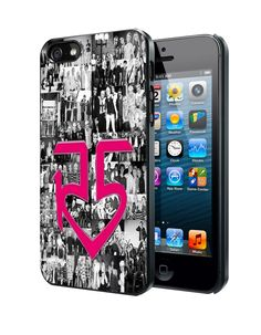 Ross Lynch R5 Band COllage Samsung Galaxy S3 S4 S5 Note 3 Case, Iphone 4 4S 5 5S 5C Case, Ipod Touch 4 5 Case