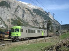 Choo Choo Train, Swiss Railways, Bahn, Coaches, Locomotive, Switzerland, Trains, Pictures, Trainers