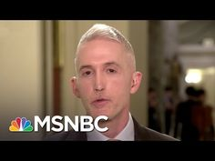 Democrats Sweating Over Trey Gowdy's Role In Russia Probe 'The Benghazi Guy!'… And Who Can Blame Them? [VIDEO]