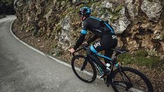 Team Sky: Looking Ahead