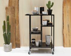 Keuken Trolley Keukenverlichting : 31 beste afbeeldingen van keukentrolley bar cart tea trolley en
