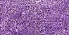 Violet Valpaint Jungle Crocodile.