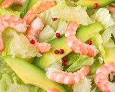 Salade de crevettes, avocat et citron vert : http://www.fourchette-et-bikini.fr/recettes/recettes-minceur/salade-de-crevettes-avocat-et-citron-vert.html