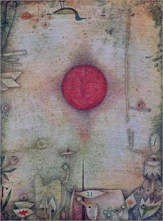 Paul Klee - Ad Marginem