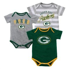 99a9995e 19 Best Green Bay Packers Baby images in 2017 | Packers baby, Nfl ...