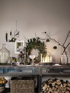 Styling Malin Persson | Photo Petra Bindel for Elle Decoration Sweden