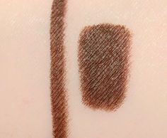 A couple of years ago, Urban Decay sent out a press mailer of all of their current eyeliner pencils, and I decided to Nyx Cosmetics Lipstick, Mac Eyeshadow Dupes, Nyx Dupes, Drugstore Makeup Dupes, Urban Decay Eyeshadow, Beauty Dupes, Urban Decay Makeup, Beauty Products, Makeup Products