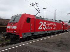 DB Regio 146 222-5