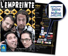 L'Empreinte à Savigny-le-Temple - Partenariat la-seine-et-marne.com - 2010