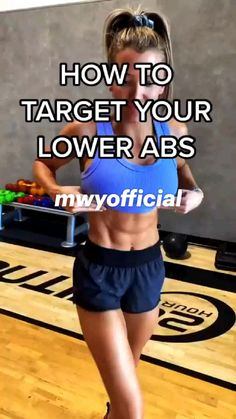 Fitness Workouts, Gym Workout Videos, Gym Workout For Beginners, Fitness Workout For Women, Easy Workouts, Fitness Motivation, Fitness Goals, At Home Workouts, Flat Belly Workout