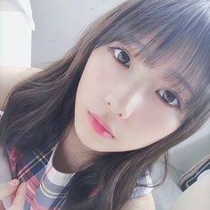 Beautiful Japanese Girl, Beautiful Person, Beautiful Asian Girls, Pretty Woman, Pretty Girls, Cute Girls, Brunette Beauty, Kawaii Girl, Asian Beauty