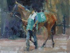 Portfolio of Works Paintings I Love, Animal Paintings, Horse Paintings, Beautiful Paintings, Horse Drawings, Animal Drawings, Drawing Animals, Portrait Art, Pet Portraits