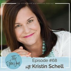 Sister Interview: Kristin Schell | Kristin wants to be a front yard person. In an effort to do life in a way that was accessible to her neighbors, to facilitate relationships in their everyday experiences, she put a picnic table in her front yard and painted it turquoise. She had no idea that would become a movement of turquoise tables around the country. | The Turquoise Table: Finding Community and Connection in Your Own Front Yard | Hospitality | Podcast