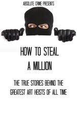 If movies teach us anything, it's that art theft involves glitz, glamour, and above all else, sophistication. Movies lie! In reality, art robberies often involve people who don't know anything about the art they are stealing.  This book looks at fifteen of the most fascinating and notorious art robberies. Prepared to be amazed at how shockingly idiotic some of them were!  #TrueCrime #ArtHeist #Theft