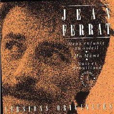 Universal Jean Ferrat - Deux Enfants Au Soliel Ma Mome Nuit Vol 1