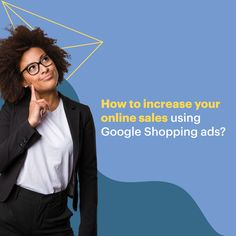 Did you know Google Shopping ads are better at converting leads into loyal customers over traditional ads? Merchants are quite bullish on Search Engine Advertising (SEA) which helps ads appear above Google's organic search. The higher the ranking on Google's search engine, the greater the likelihood of acquiring more leads and sales. When you use Google shopping ads properly, here is a list of the benefits you enjoy. #shopifyads #googleadwords #ecommercebusiness #googleshopping #shopifyhacks Search Engine Advertising, Use Google, E Commerce Business, Increase Sales, Online Sales, Google Shopping, Hacks, Organic, Traditional