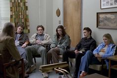 Neat breakdown of Freaks and Geeks through the clothing via ModCloth