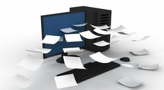 5 REASONS YOU SHOULD CONSIDER A DOCUMENT MANAGEMENT SYSTEMS OVER SIMPLE FILE SHARING