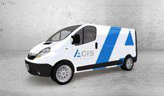 Agis Van Van, Fire, Paper, Vehicles, Projects, Log Projects, Blue Prints, Car, Vans