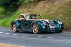 254 best morgan images in 2019 morgan cars morgan motors vintage rh pinterest com
