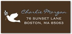 Address Labels & Personalized Return Address Labels | Shutterfly | Page 11