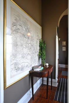 Superior 2013 Historic Macon Decoratoru0027s Showhouse Hallway By Robinson Home
