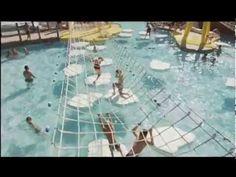 Parques acuáticos de Disney