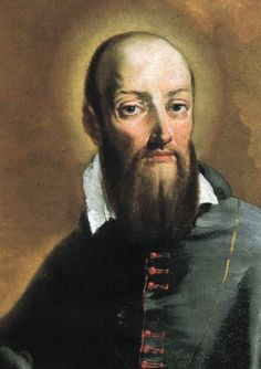 """St. Francis de Sales, Bishop and Doctor of the Church """"Faithfully attend to your obligations, but know that you have no greater obligation than that of your salvation and of the saving progress of your soul on the way to true devotion."""""""
