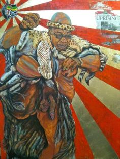 A group exhibition titled Our Fathers is currently showing at the AVA in Cape Town -- my neighbour gallery here in Cape Town. Of the 25 esteemed artists on . Weapon Of Mass Destruction, South African Artists, Black Art, New Art, Contemporary Art, Scene, Gallery, Painting, Cape Town