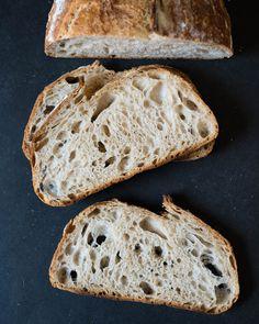 """My Best Sourdough Recipe"". with full process of doing sourdough starter - Food: Veggie tables Sourdough Recipes, Sourdough Bread, Bread Recipes, Baking Recipes, Starter Recipes, Yeast Bread, Vegan Recipes, Fermentation Recipes, Bread Bun"