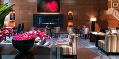 Mandarin Oriental, Boston: Mandarin Oriental, Boston has a desirable Back Bay location and style in spades.