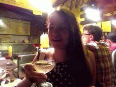 Clubbing in Barça
